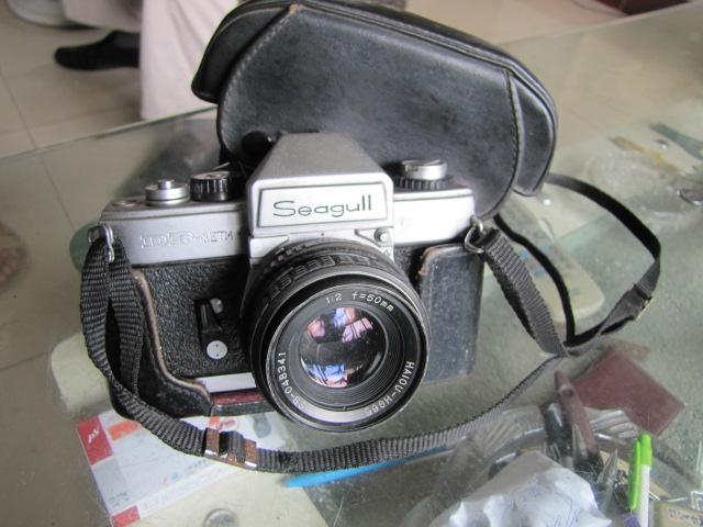 古老相机7台欢迎光临图片