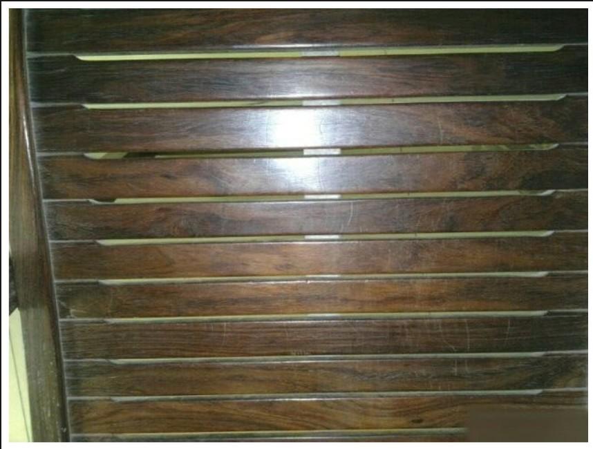 海南黄花梨 老家具 木材料