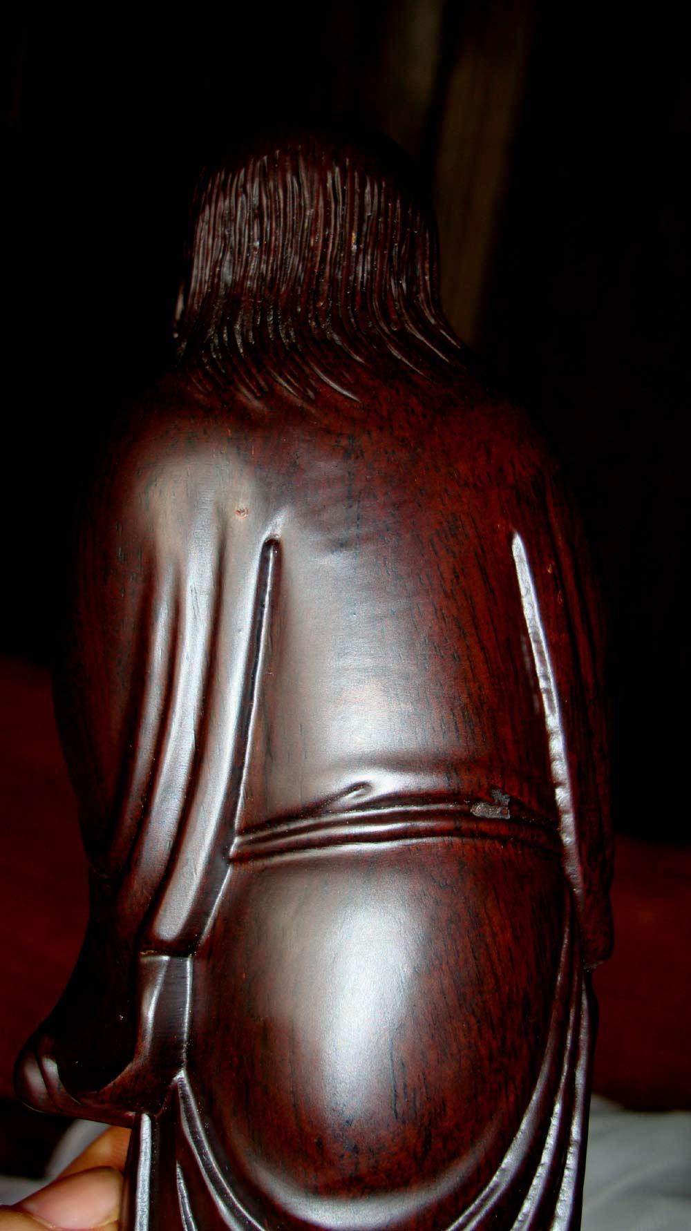 红木葫芦 红木雕刻大象