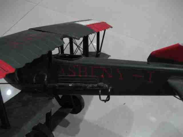 【1513】外国飞机模型